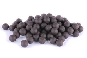 Boilies - BLACK HALIBUT, 3 x 1 kg - 1
