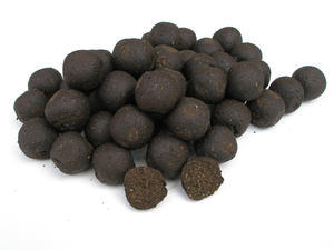 Boilies - NA SUMCE - Ø 30 mm, 1 kg - 1